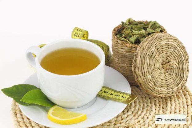 Зеленый чай с молоком: особенности диеты