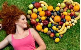 Похудеть фрукты